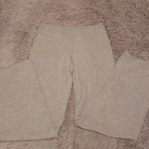Merona Gray Sweat Pants Size S